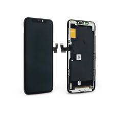 Tianma LCD kijelző érintőpanellel - Apple iPhone 11 Pro - Tianma Incell kiváló minőségű, utángyártott - fekete mobiltelefon kellék
