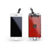 Tianma LCD kijelző érintőpanellel - Apple iPhone 5S - AAA kiváló minőségű, utángyártott - fehér