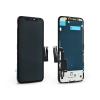 Tianma LCD kijelző érintőpanellel - Apple iPhone XR - Tianma Incell kiváló minőségű, utángyártott - fekete