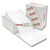 TICO leporelló 240/4pld. 11'' 450 ív/doboz