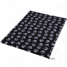 Tierfreunde-Shop ® Isobed SL mancs mintás kutyatakaró - H 100 x Sz 75 cm szállítóbox, fekhely kutyáknak