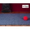 Tierfreunde-Shop ® Premium szürke kutyamatrac - H 100 x Sz 75 cm