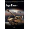 Tiger II Ausf. B – Lukasz Gladysiak, Mike Koening, Jacek Szafranski