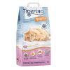Tigerino Nuggies bébipúder illatú, durva szemcsés macskaalom - 14 l