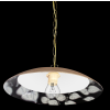 Tilago ForestB40 Hanging lamp, E27 1x 75W