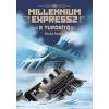 Tilos az Á Könyvek Dávid Ádám: A tudósító - Millennium Expressz 3.