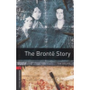 Tim Vicary The Bronte Story - Oxford Bookworms Library 3 - MP3 Pack