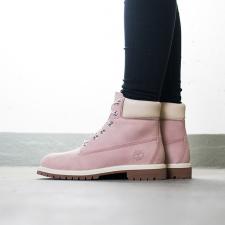 TIMBERLAND 6-IN Premium Waterproof Boot 34992 női cipő