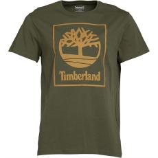 TIMBERLAND Férfi Large Logo Póló