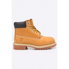 TIMBERLAND - Gyerek cipő 6 In Premium WP Boot - sárga
