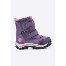 TIMBERLAND - Gyerek cipő Chillberg 2-Strap - lila