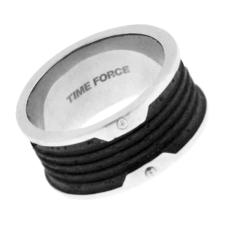 Time Force Férfigyűrű TS5119S24 20,3 mm gyűrű