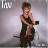 Tina Turner TINA TURNER - Private Dancer CD