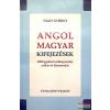 Tinta Angol magyar kifejezések 3000 gyakori szókapcsolat,szólás és közmondás