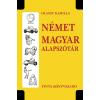 Tinta Német-magyar alapszótár