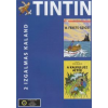 Tintin 3. (DVD)