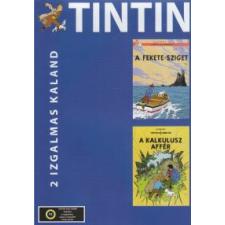 Tintin 3. (DVD) sorozat