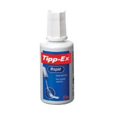 TIPP-EX Hibajavító folyadék TippEx Rapid 20ml J0141/8859912/ 8859922 hibajavító