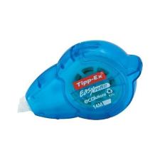 TIPP-EX Hibajavító roller Tipp-Ex Ecolutions Easy Refill utántölthető 5mmx14m 8794242/8966501 hibajavító