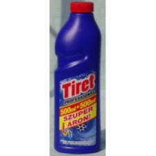 Tiret TIRET LEFOLYÓTISZTÍTÓ 1 L tisztító- és takarítószer, higiénia