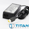 Titan Energy Lenovo 20V 3,25A 65W (square CP) notebook adapter - utángyártott