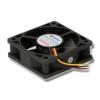Titan Hűtő ventilátor 60x60x20mm (TCFD-6020M12Z)