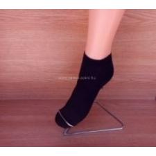 Titok pamut zokni - fekete 37-38 női zokni