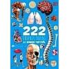 TKK Kereskedelmi Kft. 222 érdekes dolog az emberi testről