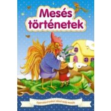 TKK Kereskedelmi Kft. Mesés történetek gyermek- és ifjúsági könyv