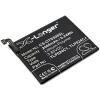 TLP024C2 Telefon akkumulátor 2400 mAh