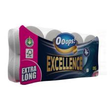 """. Toalettpapír, 3 rétegű, 8 tekercses, """"Ooops! Excellence"""" higiéniai papíráru"""