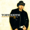 Toby Keith Greatest Hits 2 (CD)