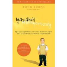Todd Burpo, Lynn Vincent IGAZÁBÓL MENNYORSZÁG regény