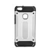 Tok, Armor aluminium hátlap, szilikon kerettel, Samsung Galaxy J3 (2017) J330, ezüst