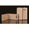 Tok, flip tok, Huawei P9 Lite, arany, flexi, csomagolás nélküli