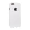 Tok, Merc Jelly, ultra slim szilikon, Samsung Galaxy S7 G930, fehér, (csillámporos)