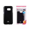 Tok, Mercury Jelly, szilikon, (csillámporos), Sony Z2, fekete