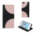 tok-shop.hu Sony Xperia E4g, Forcell lenyitható bőrtok, Slim Flip, felfelé nyíló - kinyitható, fehér
