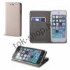 tok-shop.hu Sony Xperia J, Műanyag hátlap védőtok, Moshi, fekete