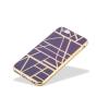 Tok, Ultra Slim-szilikon tok, Esmeralda, Samsung Galaxy S7 G930, D5 minta