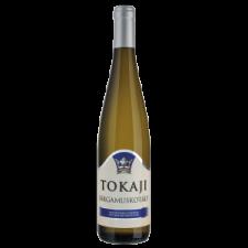 Tokaji Klasszikus Sárgamuskotály 2016 0,75 l félszáraz fehérbor bor