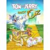Tom és Jerry Óz birodalmában (DVD)
