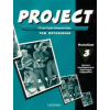 Tom Hutchinson PROJECT 3. STUDENT'S BOOK