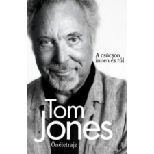 Tom Jones - Önéletrajz irodalom
