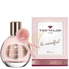Tom Tailor Be Mindful Woman EDT 30 ml