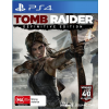 - Tomb Raider Definitive Edition (PS4) (PlayStation 4)