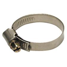 Tömlő bilincs 25-40 mm roszdamentes