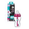 Tommee Tippee Advanced Anti-colic cumisüveg 340ml rózsaszín