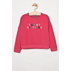 Tommy Hilfiger - Gyerek felső 110-176 cm - rózsaszín - 1339562-rózsaszín