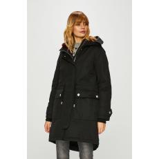 Tommy Hilfiger - Kapucnis kabát - fekete - 1495568-fekete